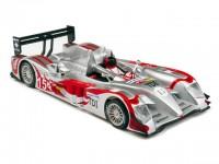 Avant Slot Audi R10 LMP n.15 Team Kolles Le Mans 2010 Modellino