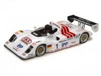 Avant Slot Porsche kremer 8 Fat n.1 24h Le Mans 1996 Modellino
