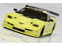 Flyslot Corvette CR5 Racing Gialla