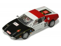 Slot Car De tomaso pantera n.85 tour de france automobile 1973 MSC Competition