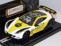 Slot Car Honda HSV-010 top drivers 2013 Scaleauto
