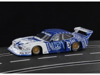 Ford Capri Zakspeed Gr.5 Vittoria Drm Nurburgring 82 Sideways Slot Cars