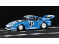 Porsche 935/77n.49 Vegla racing team Le mans 80 Sideways Slot Cars