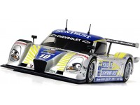 Dallara DP Wayne Taylor Racing Daytona 2011 Sideways Slot Cars