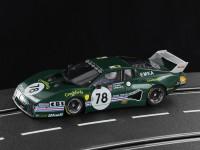 Ferrari 512BB/LM Steve O'Rourke Racing 24h Le Mans 1980 Sideways Slot Cars