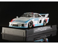 Porsche Kremer 935k2 Turbowax Trophy SPA 1980 Sideways Slot Cars