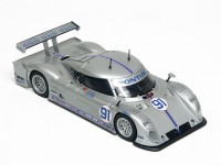 Ford Riley MKXX Riley-Matthews Motorsport Daytona 2008 Sideways Slot Cars