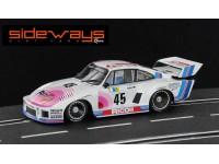 Porsche 935K2 Team Ricoh Kremer Le Mans 78 Sideways Slot Cars