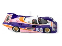 Porsche 962 IMSA N.10 24h Daytona 1987 Slot.it
