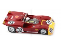 Alfa Romeo T33/3 n.32 12 ore Sebring 1971 Slot.it