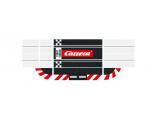 Carrera Evolution Rettilineo con Pezzo di Connessione Ricambi per Piste Elettriche