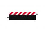 Carrera 6 Cordoli per rettilinei standard Accessori per Piste Elettriche