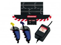 Carrera Kit DI aggiornamento da evolution a digital 132 Accessori per Piste Elettriche