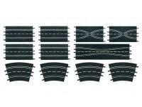 Carrera Digital 124/132/Evolution Set di estensione per Autopiste