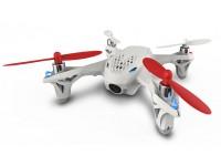 Hubsan H107D Drone con sistema FPV videocamera HD 2.4 GHz 4 canali
