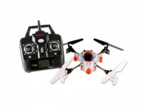 Drone SYMA X1-SPACECRAFT 4 canali 2.4 GHz