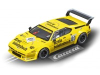 Carrera Digital 124 BMW M1 Procar Team Winkelhock N.81 1979 Modellino Slot