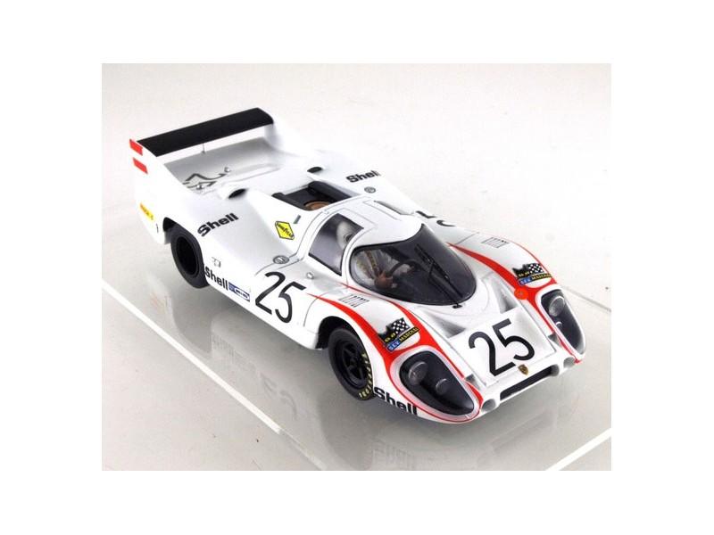 Le Mans Miniatures Porsche 917 LH n. 25 le mans 1970