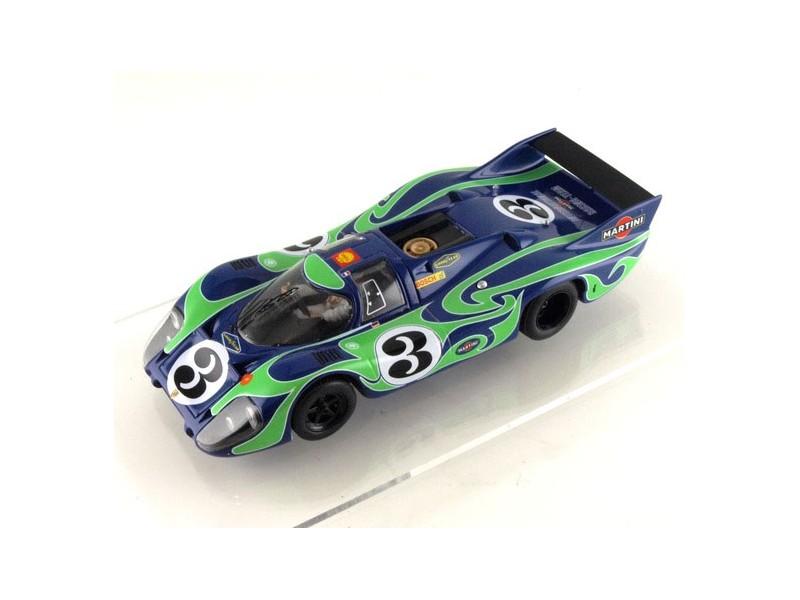 Le Mans Miniatures Porsche 917 LH Martini n. 3 le mans 1970