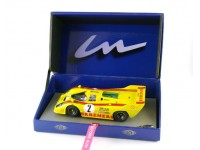 Le Mans Miniatures Porsche 917K 81 N.2 Brands Hatch 1981