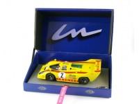 Le Mans Miniatures Porsche 917K 81 N.2 Brands Hatch 1981