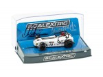 Scalextric Autograph Series Caterham Superlight D. Robinson Modellino Slot Car