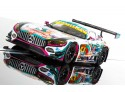Scalextric Mercedes AMG GT3 (Anime) Modellino Slot Car