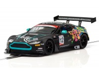 Scalextric Aston Martin GT3 Vantage Brands Hatch GT Cup 2017 Modellino Slot Car
