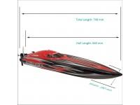Joysway Offshore da velocità Bullet V3 Radiocomandato
