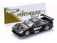 Flyslot Lister Storm Penthouse special edition