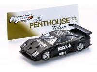 Flyslot Lister Storm Penthouse special edition