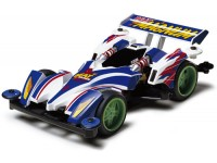 Tamiya Mini 4WD Fully Cowled Series Beat-Magnum Kit