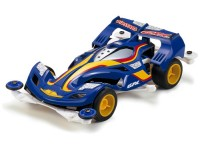 Tamiya Mini 4WD Fully Cowled Series Diospada GPA Kit