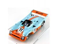 Le Mans Miniatures Mirage GR8 n.11 Vincitrice Le Mans 1975 Modellino Slot Car
