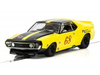 Scalextric AMC AMX Javelin n.68 Roy Woods Racing 1971 Modellino Slot Car