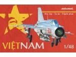 Eduard MiG-21PFM Kit di Montaggio 1/48