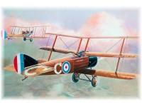 Eduard Sopwith Triplane - Black Flight Aereo in Kit 1/48