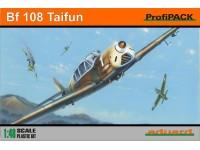 Eduard Bf 108B Aereo in Kit 1/48
