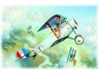 Eduard Nieuport Ni-21 Edizione Profipack Aereo in Kit 1/48