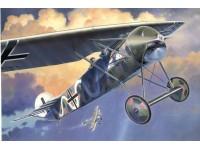 Eduard Fokker E. V Aereo in Kit 1/48