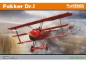 Eduard Fokker Dr. I Edizione Profipack Aereo in Kit 1/48