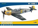 Eduard Bf 109E-1 Aereo in Kit 1/48 Weekend Edition