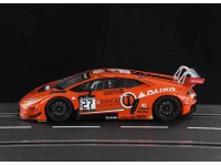 LB H GT3 Orange 1 Team Lazarus Sideways Slot Cars
