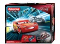 Carrera GO!!! Pista Elettrica Analogica Disney Pixar Cars 3 - Finish First