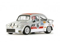BRM Fiat Abarth 1000 TCR N.86 24h Spa Francorchamps 70 Slot Car 1/24