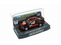 Scalextric 1/32 BTCC Anniversary Special Edition Ford Sierra RS500 Steve Soper Modellino Slot Car