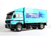 Tamiya 1/14 Rc Mercedes Benz 1850L kit camion RC