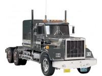 Tamiya 1/14 kit camion RC King Hauler Black Edition