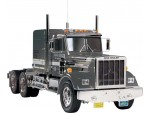 Tamiya 1/14 kit camion RC King Hauler Black Edition