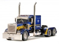 Tamiya 1/14 kit camion RC Grand Hauler
